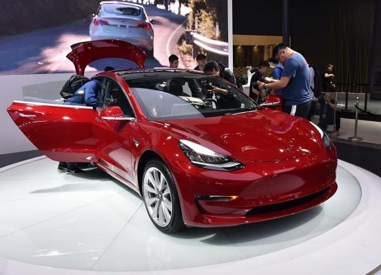 入手新能源车,推荐这三款性价比较高的车型