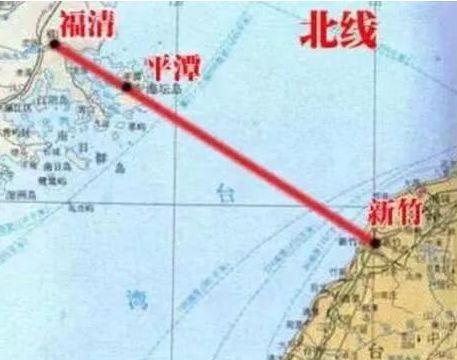 台湾海峡有多宽,能修建跨海大桥吗,或者填海造陆,哪个更可行?