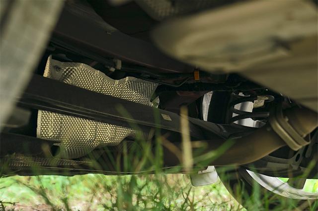 试全新马自达3昂克赛拉:真正厉害的车,都懂得做减法