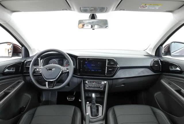 捷达首款SUV即将上市,预售价公布,车友:国产车难买了