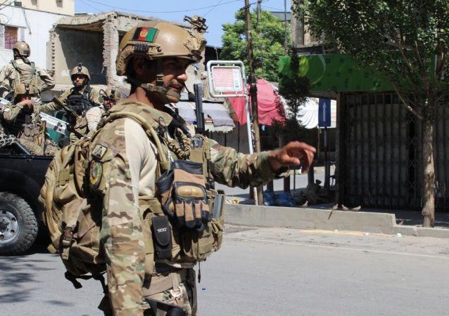 塔利班真强悍:他们开出的停战条件 几乎是让美军无条件投降