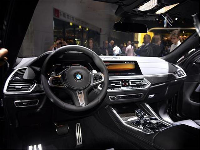 全新宝马X6、新款思域等,法兰克福车展新车盘点