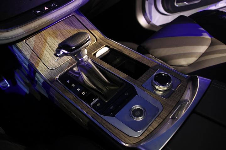 自主SUV后起之秀,全系1.5T动力面子足,不到7万就能入门!