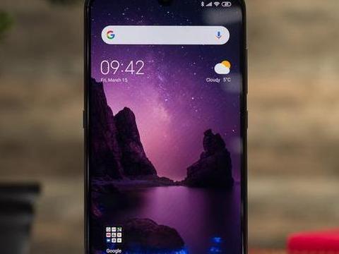 小米9S 5G手机曝光,采用高通芯片,搭载2K屏幕,售价感人
