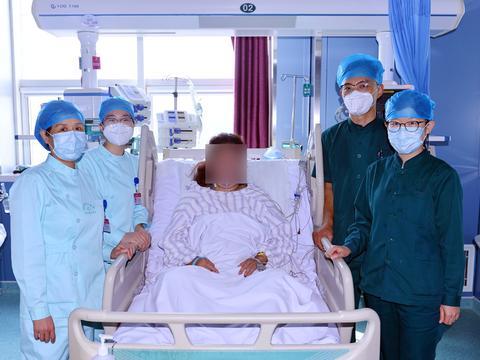 仅12天!山东泰安一名危重型甲型流感病毒性肺炎患者成功获救