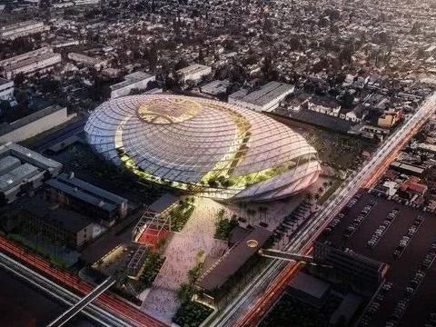 快船老板鲍尔默投入1亿美元 用于新球馆周边配套建设