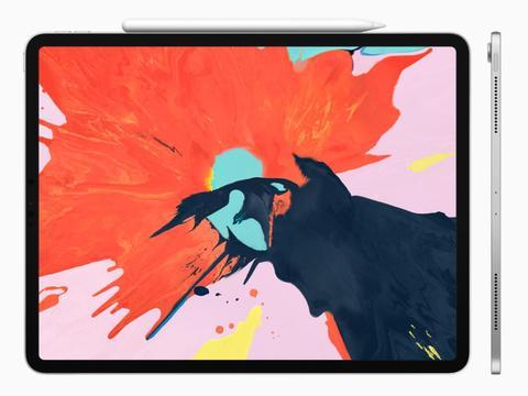 苹果发布新款iPad,唯一的升级点可能只有屏幕尺寸!