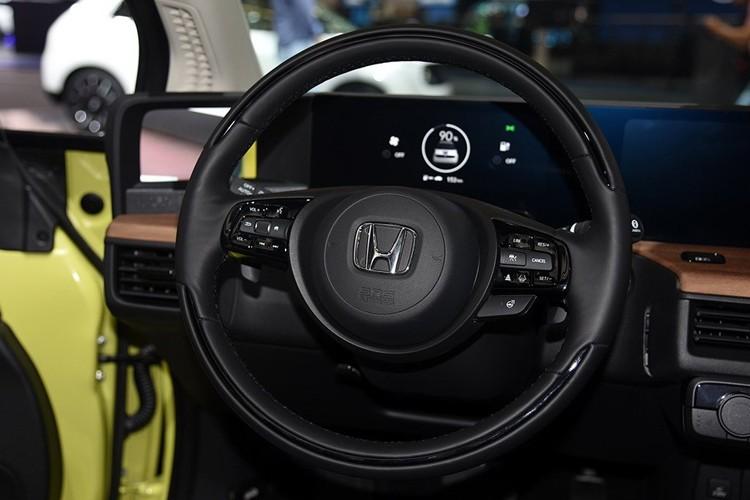 """被Honda""""电""""到了!北汽/长城来瞅瞅人家的代步车"""