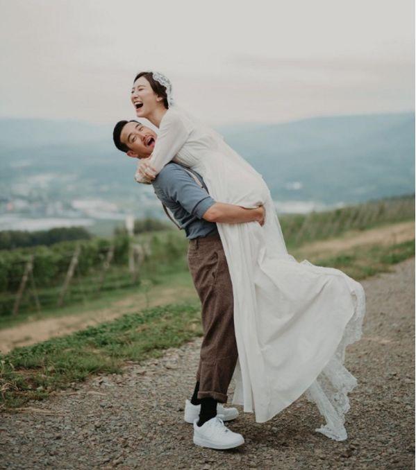 """曾国祥结婚未订婚戒,纹身戒指代替""""鸽子蛋"""",更好的诠释爱情"""