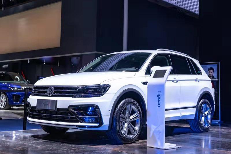纯正德系品质打天下,大众进口汽车亮相2019成都国际车展