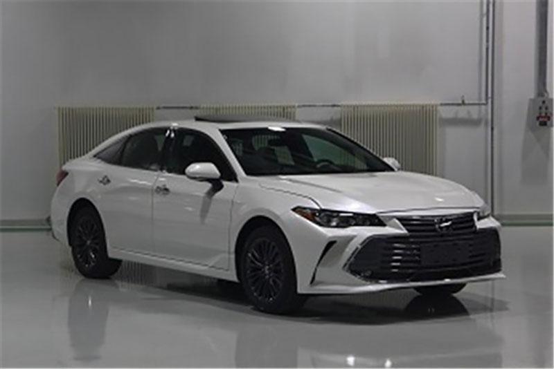 降低门槛 一汽丰田亚洲龙2.0L车型将于9月21日上市