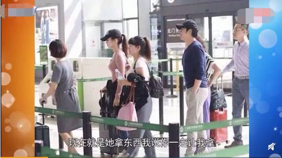 """郎朗接受采访称不敢让老婆再拿行李,""""怕她害我"""",准备买新背包"""