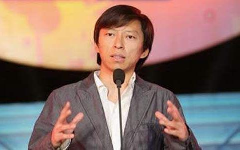 中国互联网教父张朝阳,网友:搜狐现在最值钱的就是他们的大楼了