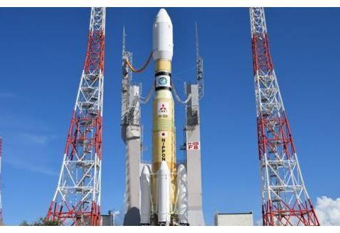 日本今天将向国际空间站发射机器人货船!