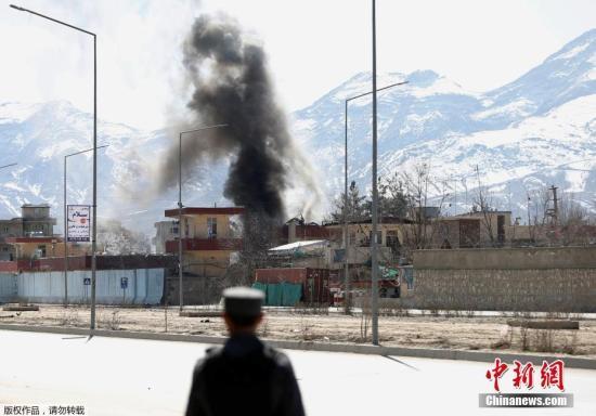 俄外交部:希望美国不要终止与塔利班谈判进程