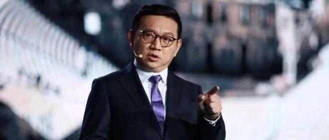 东方卫视首席记者:教育的最终目的是自我教育 | 造访骆新