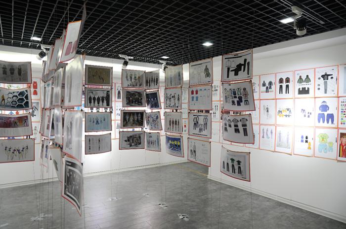 2019中国体育文化创意与设计大赛初评结束,11月复评