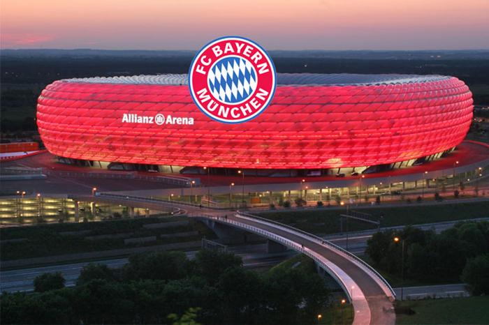 拜仁慕尼黑要在主场覆盖5G信号,旨在提升球迷观赛体验