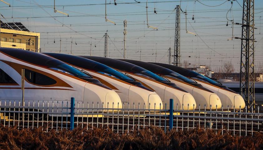 世界银行:其他国家能从中国高铁的成功借鉴什么?