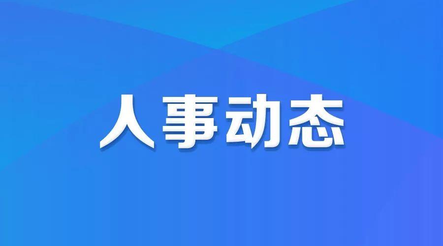 四川多地区发布最新人事动态