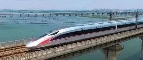 长赣高铁走向公布!经过江西这些市县 有你家乡吗?