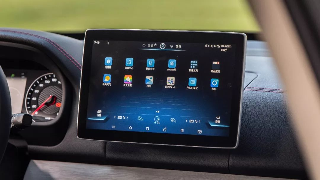 5.9秒破百,这款国产SUV出新款,BBA见了也要竖起大拇指
