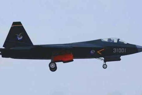好消息:沈飞在扬州设厂规划两条军用飞机生产线,歼31或重获新生
