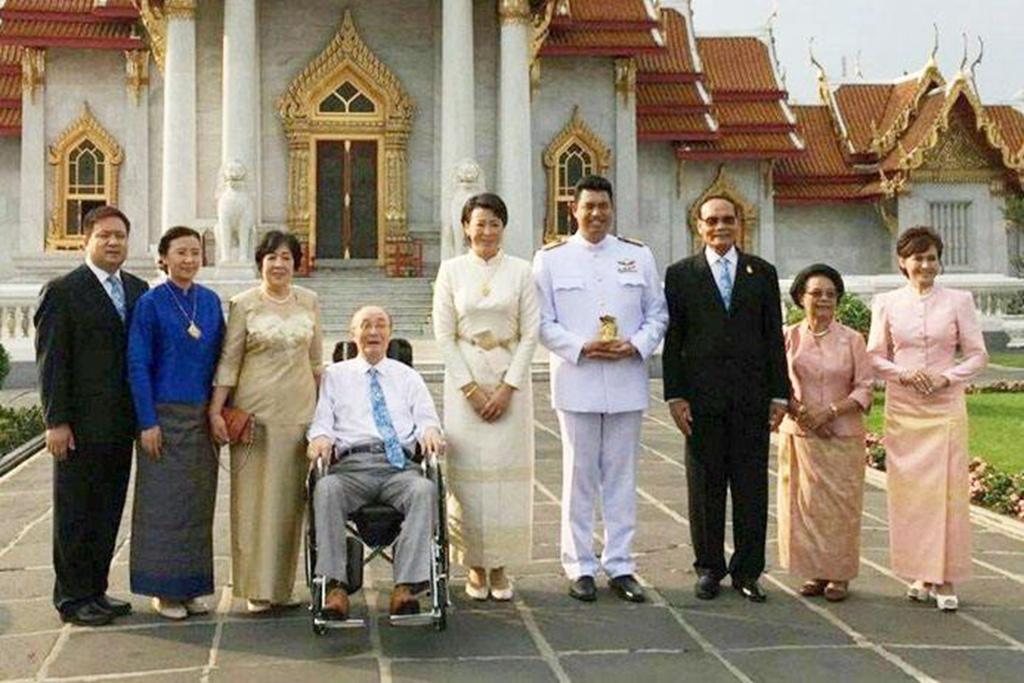 女排国手远嫁泰国!丈夫比她大12岁,是国家队女排总教练
