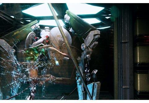 还需等待《网络奇兵3》准预览版本实机预告片公布