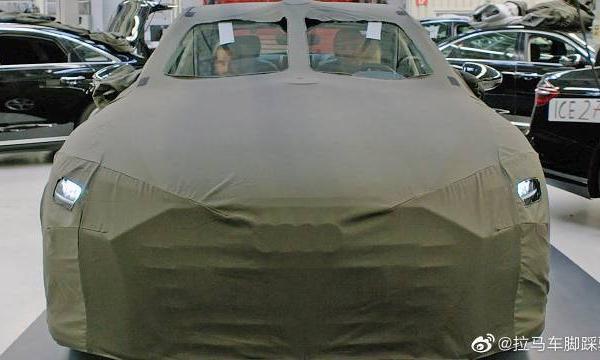 视频:汽车视频:奥迪A8(2019)质量测试