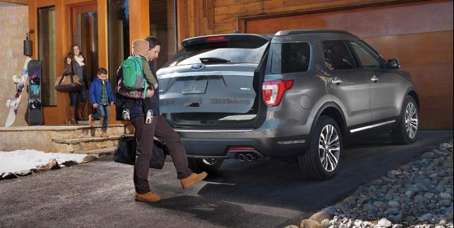 同为高端SUV,它比宝马X5便宜30万,扭矩却多出51 N•m!
