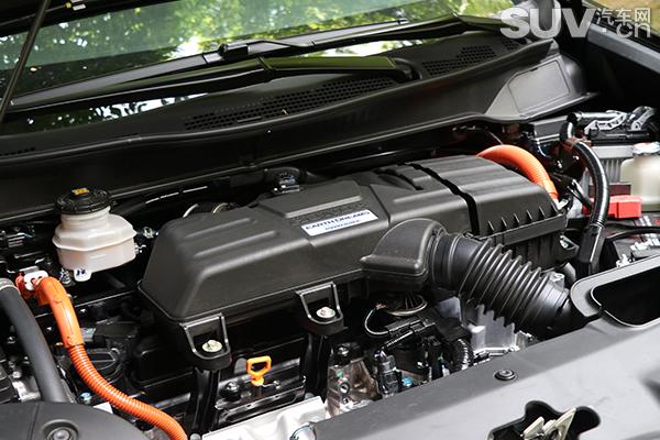 混动版艾力绅 售价29.48万元起 百公里油耗5.9L