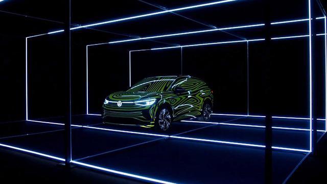 路咖评:身在中国/心在欧洲 法兰克福的大众汽车很无奈?