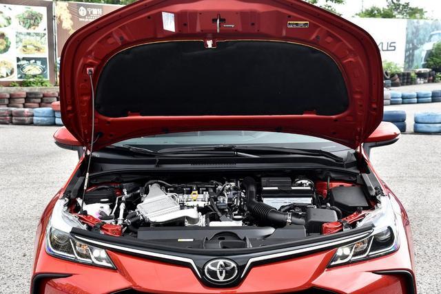只是省油那么简单吗?全新一汽丰田卡罗拉值不值得买