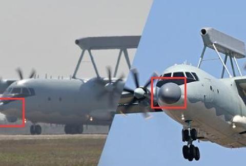 空警200再出新改型,对空对地都给力,功能强大连美军都想要