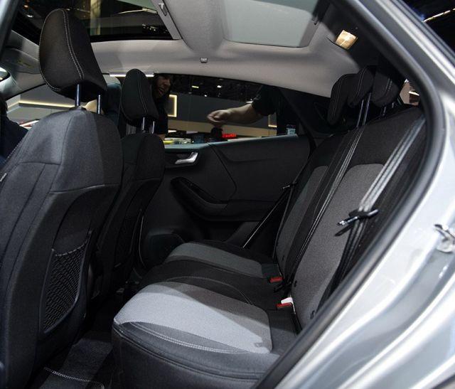 福特新车上市,比保时捷漂亮,油耗3毛仅13万,还要啥本田XRV!