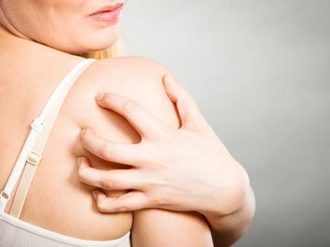 孕期总是皮肤瘙痒?三种变化要提前留心,严重的会影响母婴健康