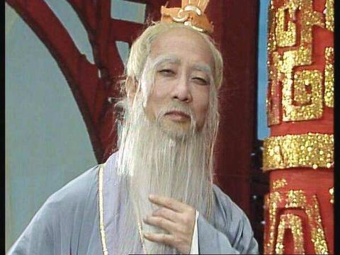 唯一演过四大名著的女演员是何晴,男演员是他,99%都不知道!