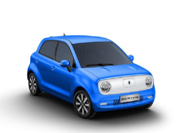 城市日常代步,推荐这两款电动汽车