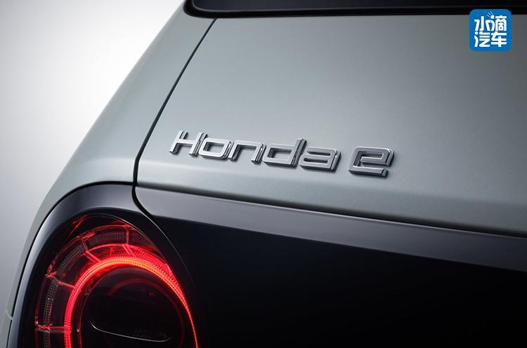 本田e法兰克福车展首发,续航不够颜值来凑?
