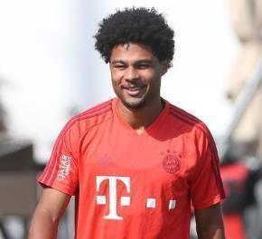科瓦奇:拜仁阵容顶级,无法像勒夫承诺格纳布里永远出场