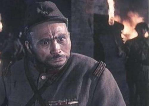 """演""""鬼子""""最像的中国人,拒绝看病不治身亡,儿子电影成票房冠军"""
