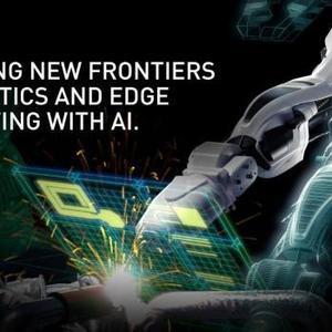 英伟达新算法6-DoF GraspNet助机器人拿起任意物体
