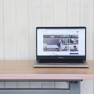 红米RedmiBook 14增强版体验:3999元起售,升级第十代酷睿处理器