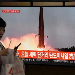 日本破例公布朝鲜导弹分析详情 是想努力证明一件事