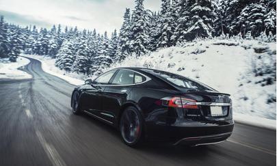 马斯克打肿脸充胖子,Model S没上纽北却偷偷跑了其他赛道
