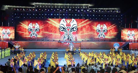 抚州将举办2019年汤显祖国际戏剧交流月活动