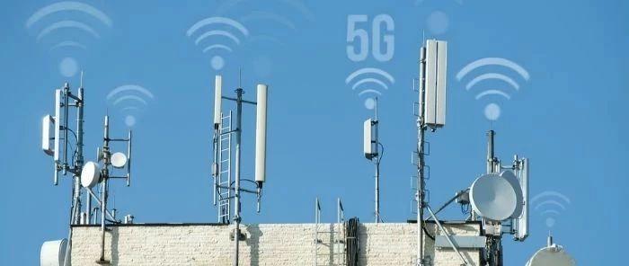 """5G四张牌照两张网?不是""""联吴抗曹"""",而是抱团取暖"""