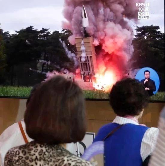 日本破例公布朝鲜导弹分析详情,是想努力证明一件事