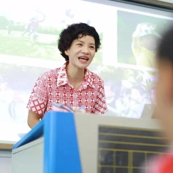 【2019感动广州的最美教师】爱是永不止息,点亮孩子们的前程——李娟